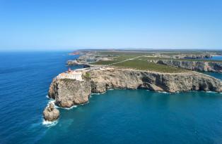 Voyage à travers l'Algarve