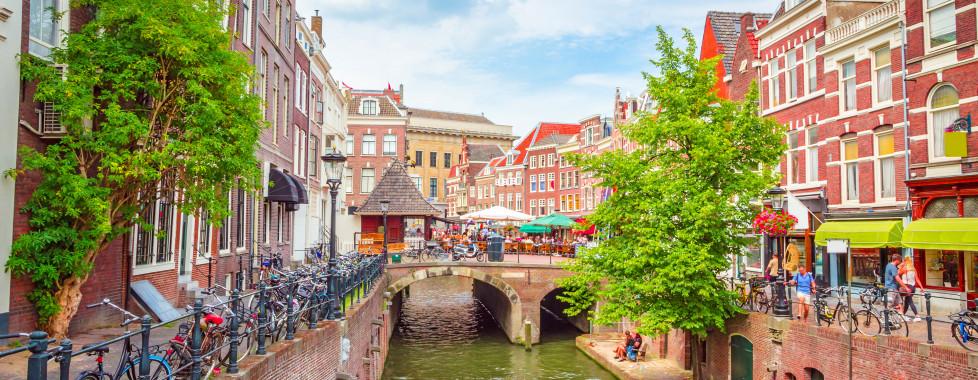 Stadt Utrecht