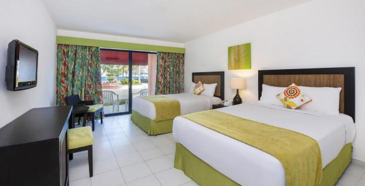 Doppelzimmer Superior - Casa Marina Reef