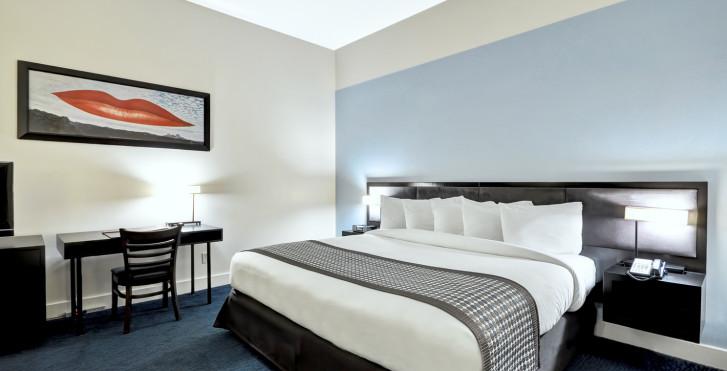 Doppelzimmer Luxury - The Dylan