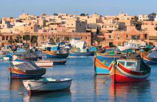Bezauberndes Malta - inkl. Mietwagen