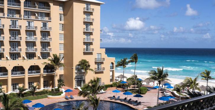 The Ritz-Carlton, Cancún