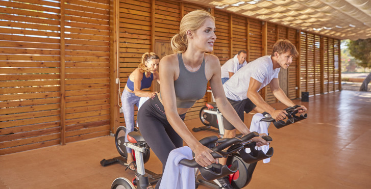 Fitness-Plauschwoche Mallorca