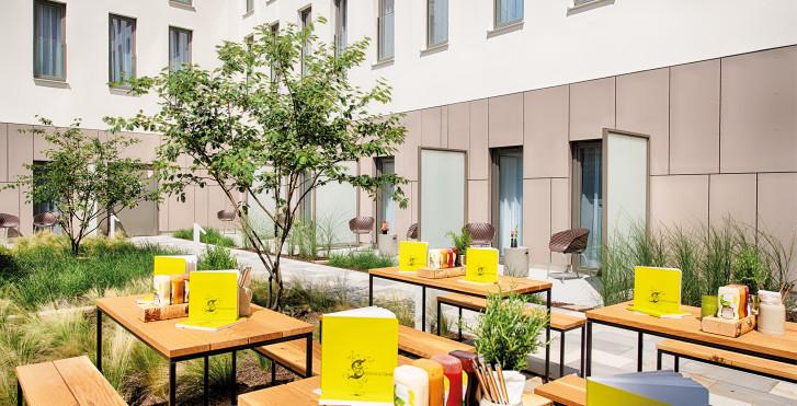 NYX Hotel Munich