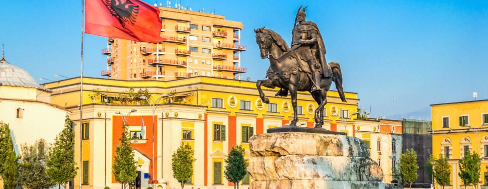 Hotel Mondial, Tirana - Migros Ferien