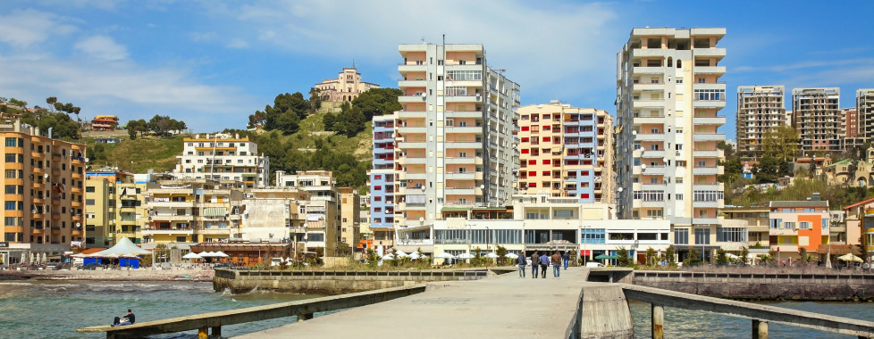 Fafa Grand Blue Resort, Durrës - Vacances Migros