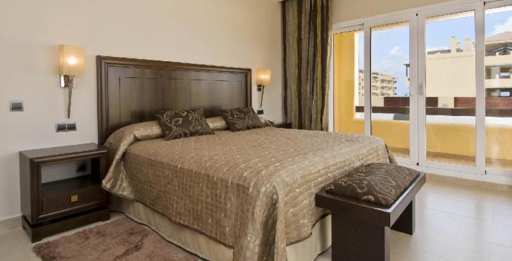 Suite - Senator Mar Menor Golf and Spa Resort