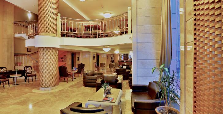 Hôtel Amethyst
