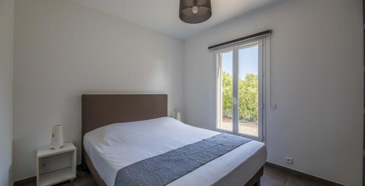 Appartement - P&V Premium Residenz Les Villas de Porto Vecchio