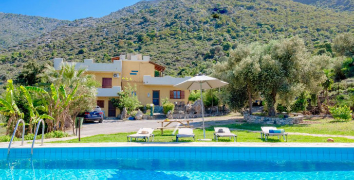Villa Kardi