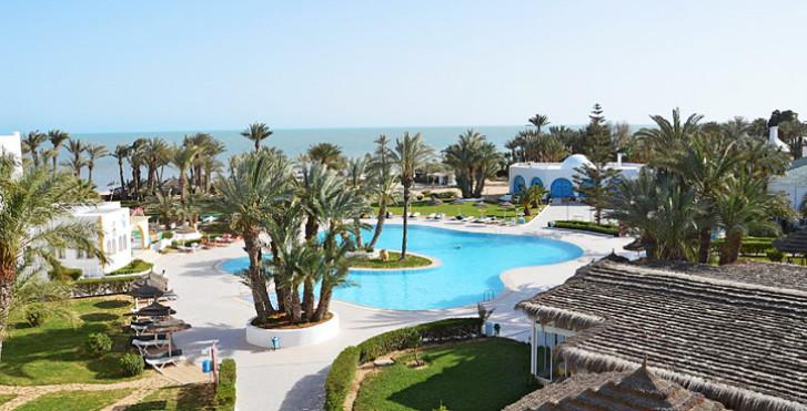 Golf Beach Djerba