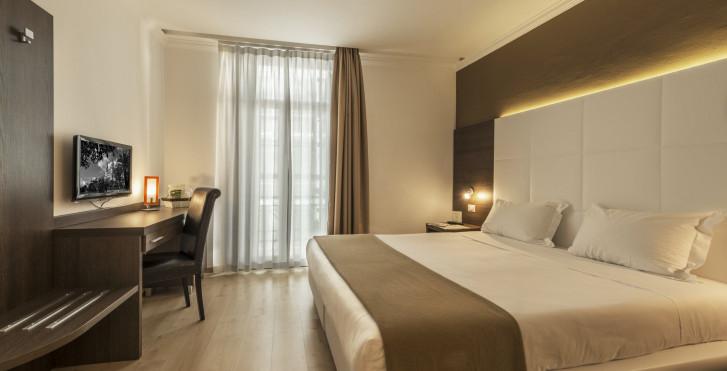Hotel Ambassador Monaco