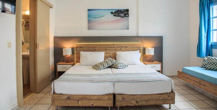 Almare Beach Hotel