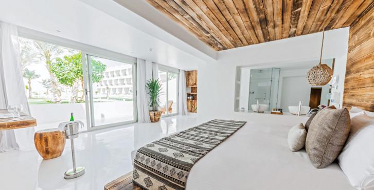 Suite - Meraki Resort