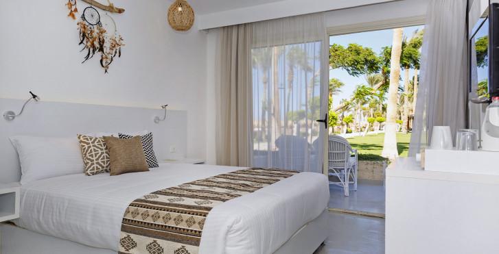 Doppelzimmer - Meraki Resort