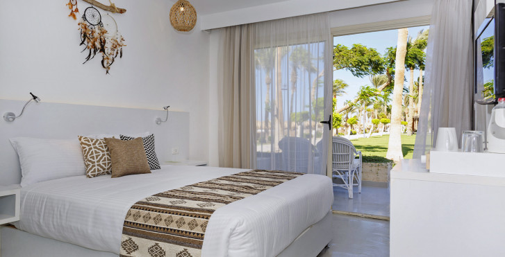 Chambre double - Meraki Resort
