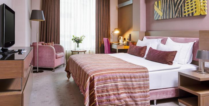 Avantgarde Levent Hotel