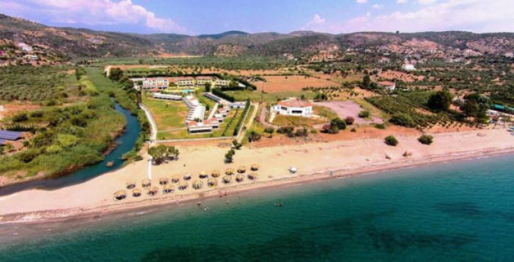 Aktaion Resort