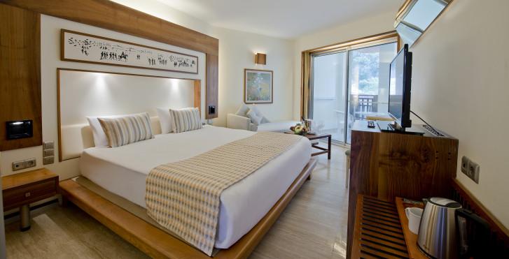 Doppelzimmer - Liberty Hotels Lykia