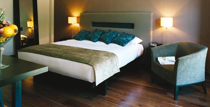 Doppelzimmer Standard - Hotel Twelve