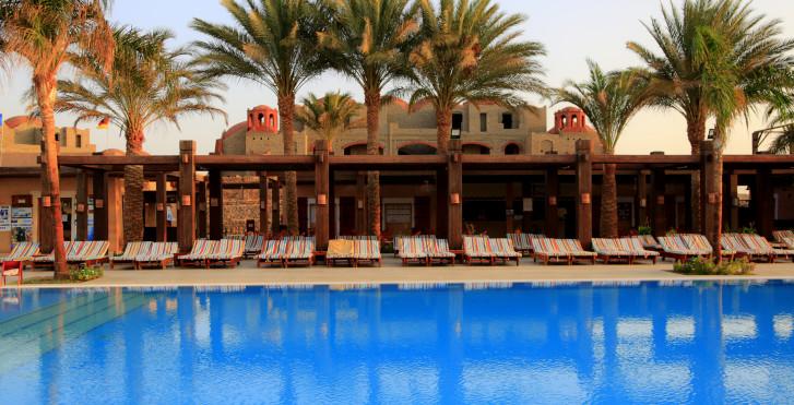 Gemma Resort Marsa Alam