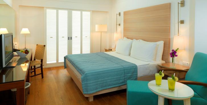 Chambre double Confort - Doria Hotel Bodrum
