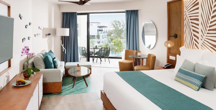 Junior Suite - Dreams Macao Beach Punta Cana