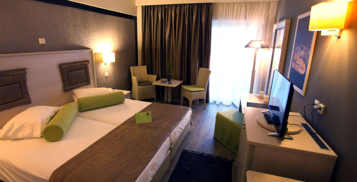 Doppelzimmer - Dion Palace Resort & Spa