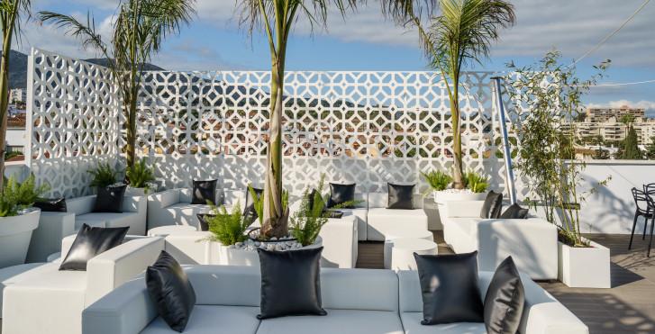 Hôtel Costa del Sol