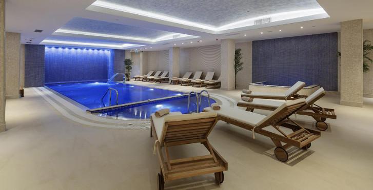Doubletree By Hilton Hotel Istanbul Tuzla