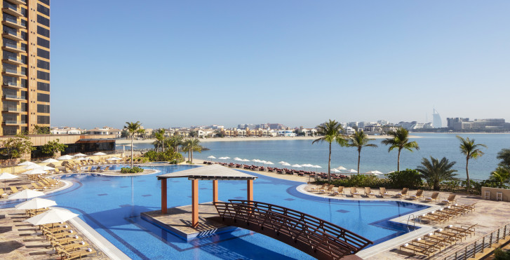 Andaz Dubai The Palm