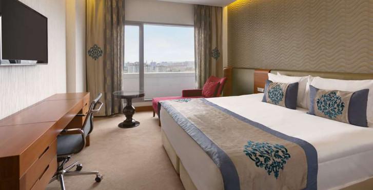 Ramada Hotel And Suites Istanbul Atakoy