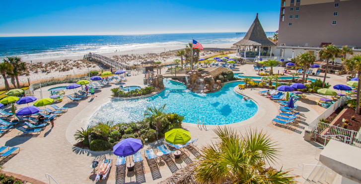 Holiday Inn Resort Pensacola