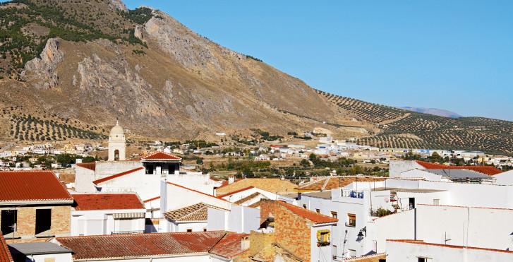 Loja-Granada