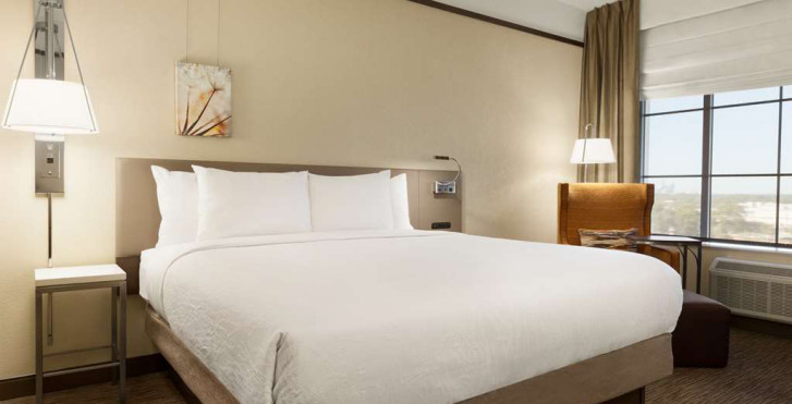 Hilton Garden Inn Charlotte/SouthPark
