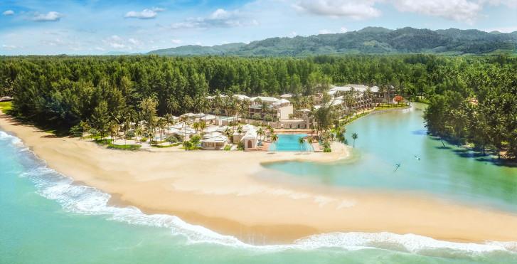 Devasom Khao Lak Beach Resort & Villas