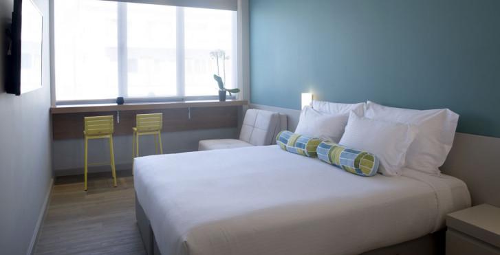 Chambre double - K29 Hotel