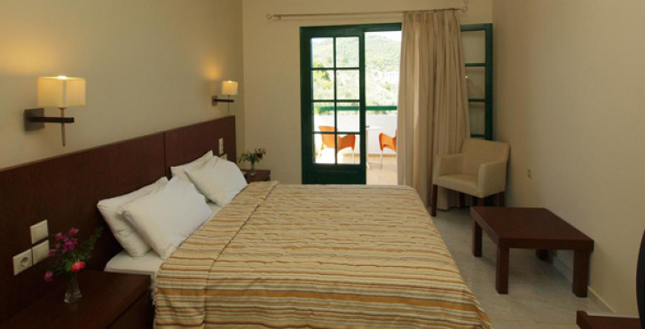 Suite - Skiathos Club Hotel and Suites