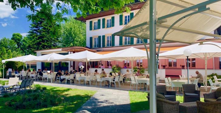 Hôtel La Prairie