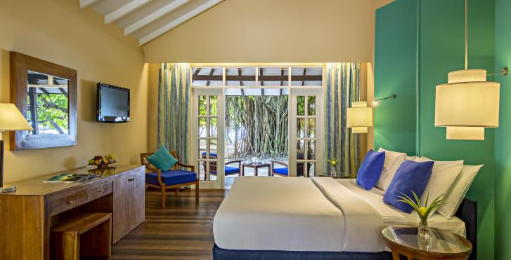 Villa Beach - Adaaran Select Meedhupparu