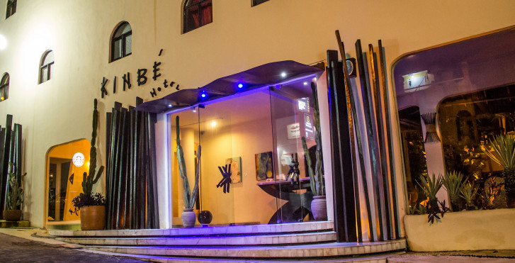 Hôtel Kinbe