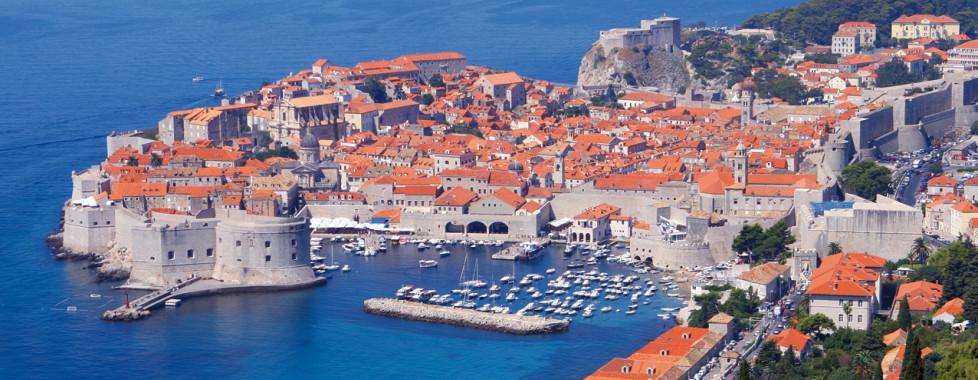 Ferien am Mittelmeer