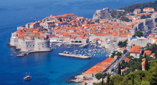 Vacances à la Méditerranée
