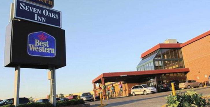 Image 16994454 - Best Western Seven Oaks Inn