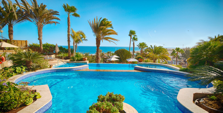 Corallium Dunamar by Lopesan Hotels, incl. le test Covid-19