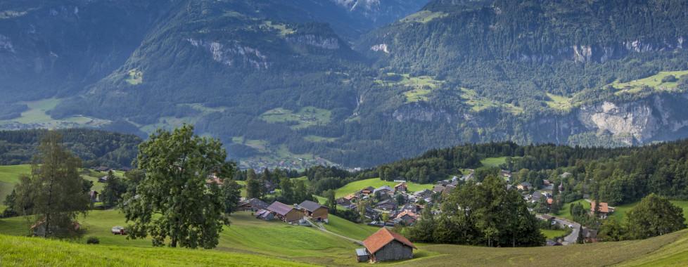 SWISSPEAK Resorts Meiringen, Meiringen-Hasliberg - Vacances Migros