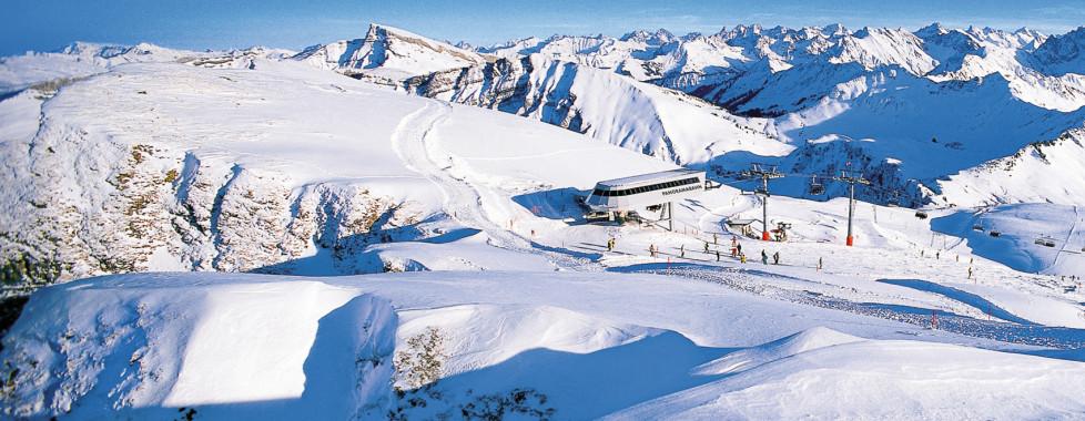 Hôtel Silvretta, Vorarlberg - Vacances Migros