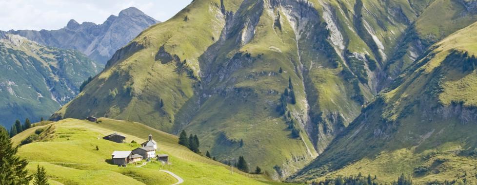 Hôtel Taleu - Forfait ski, Vorarlberg - Vacances Migros