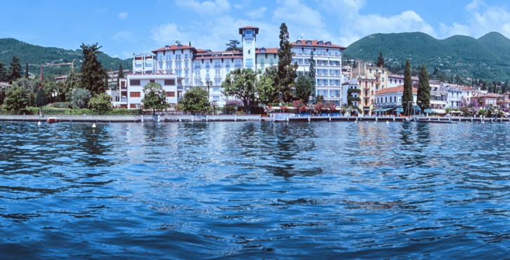 Image 22371749 - Hôtel Savoy Palace