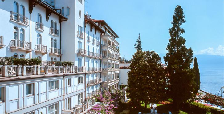 Image 22371747 - Hôtel Savoy Palace